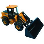 JCB 416S Farm Master - Authentic Farm Model from Britains - 1:32 scale  (Britains 42511)