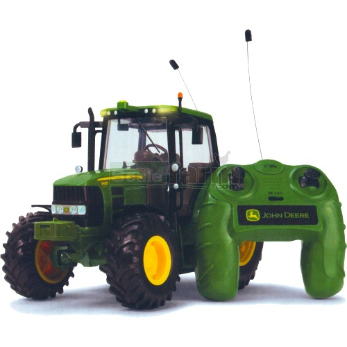 John Deere 6430 Radio Controlled Tractor - Big Farm (Britains 42518)