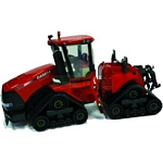 Case IH 600 4WD Steiger Quadtrac - Authentic Farm Model from Britains - 1:32 scale  (Britains 42552)