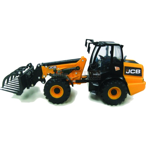 JCB TM 310S Loader (Britains 42556)
