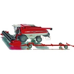 Massey Ferguson 9280 Hybrid Combine Harvester - Farmer Series from SIKU - 1:32 scale  (SIKU 4257)