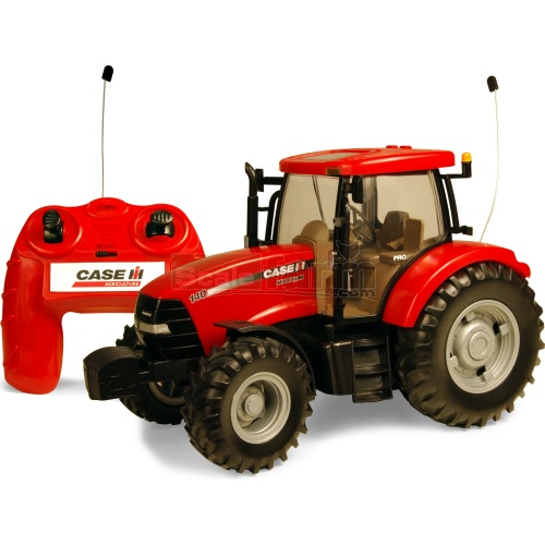 Case IH 140 Radio Controlled Tractor - Big Farm (Britains 42600)
