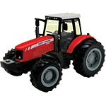 Massey Ferguson 6480 Tractor - Big Farm - Big Farm from Britains - 1:16 scale  (Britains 42603)