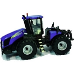 New Holland T9.670 Tractor - Authentic Farm Model from Britains - 1:32 scale  (Britains 42628)