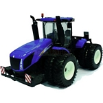New Holland T9.390 Tractor - Authentic Farm Model from Britains - 1:32 scale  (Britains 42629)