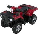 Polaris Sportsman 850 ATV - Big Farm (Red) (Britains 42708)