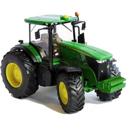 John Deere 7280R Tractor (2011) - Authentic Farm Model from Britains - 1:32 scale (Britains 42713)