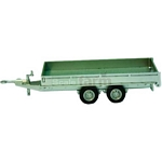 General Purpose Trailer - Model  Farm Trailers from Britains - 1:32 scale  (Britains 42724)