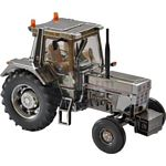 Case IH 1056XL 2WD Tractor - Gun Metal Series - Farm Toys Forum Limited Edition - 1:32 scale  (Britains 42800)