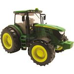 John Deere 6210R Tractor - Big Farm - Big Farm from Britains - 1:16 scale  (Britains 42837)