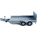 General Purpose Trailer - Big Farm - Big Farm from Britains - 1:16 scale  (Britains 42847)