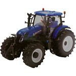 New Holland T7.220 Tractor (Britains 42887)