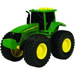 John Deere Monster Treads Light and Sound Tractor
