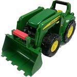 John Deere Big Scoop Large Tractor