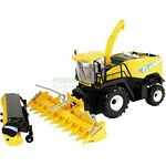 New Holland FR850 Self Propelled Forage Harvester (Britains 43009)
