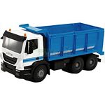 Iveco Dump Truck - Big Works