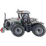 CLAAS Xerion 5000 Limited Edition Tractor (Silver)