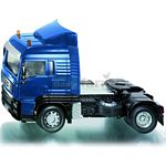 MAN Truck 2.4GHz - Blue (NO Remote Control Hanset) - Remote Control Series from SIKU - 1:32 scale  (SIKU 6718)
