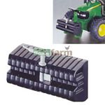 Front Tractor Weight - Farm Accessories from SIKU - 1:32 scale  (SIKU 7065)
