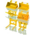 Front Loader Accessories - Farm Accessories from SIKU - 1:32 scale  (SIKU 7070)