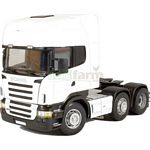 Scania R620 Cab - White