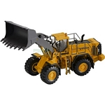 Volvo L350F Wheel Loader - Motorart Collectible Models - 1:50 Scale  (Motorart 110357)