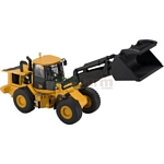 JCB 456 Wheel Loader Wastemaster - Motorart Collectible Models - 1:50 Scale  (Motorart 13366)