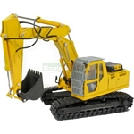 New Holland E215B Excavator with Bucket - Motorart Collectible Models - 1:50 Scale  (Motorart 13720)