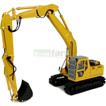 New Holland E215B Long Boom Excavator - Motorart Collectible Models - 1:50 Scale  (Motorart 13722)