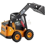 JCB 330 Skid Steer Loader - Motorart Collectible Models - 1:50 Scale  (Motorart 13725)