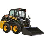 New Holland L218 Skid Steer Loader (Motorart 13784)