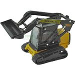 New Holland C185 Skid Steer Loader (Hobby & Work DV24)