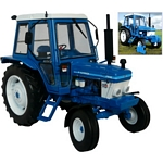 Ford 7610 2WD Tractor (1st Gen)