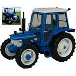 Ford 7610 4WD Tractor (1st Gen)