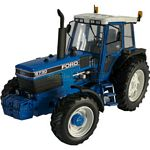 Ford 8730 Powershift Tractor - MarGe Models Agricultural Miniatures - 1:32 Scale  (MarGe 1203)