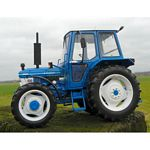 Ford 5610 (Gen 1) 4WD Tractor