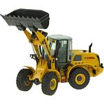 New Holland W170B Wheel Loader - NZG Models 1:50 Series  (NZG 819)