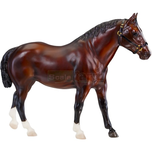 Chub - Hoss Cartwright's Horse (Breyer 1453)