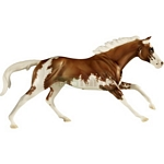 Sato - Spirit of the Horse - Breyer Traditional  - 1:9 scale  (Breyer 1470)