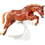 Ballou - Spirit of the Horse - Breyer Traditional - 1:9 scale  (Breyer 1496)
