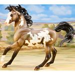 Grullo Pinto - Spirit of the Horse - Breyer Traditional - 1:9 scale  (Breyer 1703)