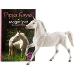Pippa Funnell's Magic Spirit Horse and Book Set