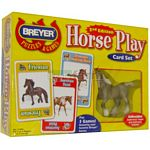 Breyer Horse Play Card Game - 2nd Edition - Breyer Craft & Games  (Breyer 31002)