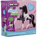 My Dream Horse Junior - Paint and Play - Breyer Craft & Games  (Breyer 4092)