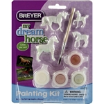 My Dream Horse Painting Kit - Breyer Craft & Games  (Breyer 4184)