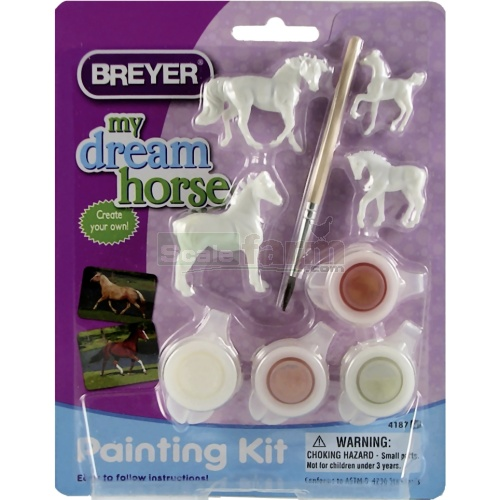 My Dream Horse Painting Kit (Breyer 4184)