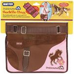 Stablemates Saddle Bag Carry Case - Breyer Stablemates  (Breyer 5375)
