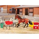Stablemates Horspital Play Set - Breyer Stablemates - 1:32 scale  (Breyer 5413)