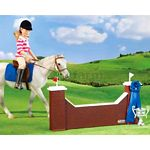 English Jumping Accessory Set - Breyer Classics - 1:12 scale  (Breyer 61072)