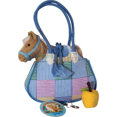 Purse Pal : Pony Gals Purse Pals - The Dixie Collection (Breyer 7094)